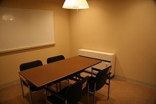 生徒相談室